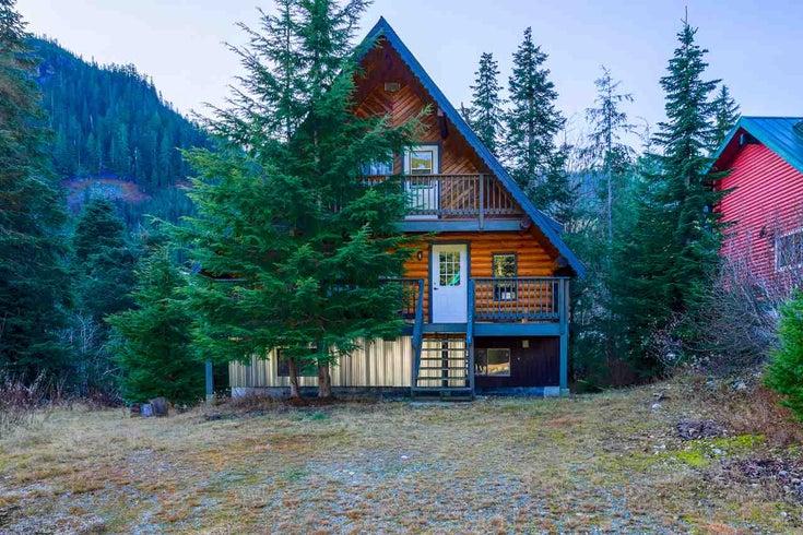 20751 MOUNT KLAUDT ROAD - Hemlock House/Single Family for sale, 4 Bedrooms (R2530878)
