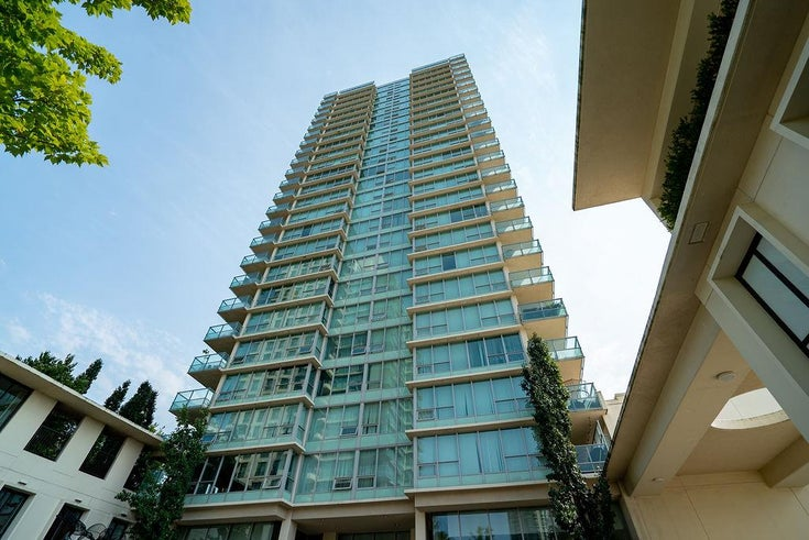 402 2232 DOUGLAS ROAD - Brentwood Park Apartment/Condo for sale, 2 Bedrooms (R2530881)