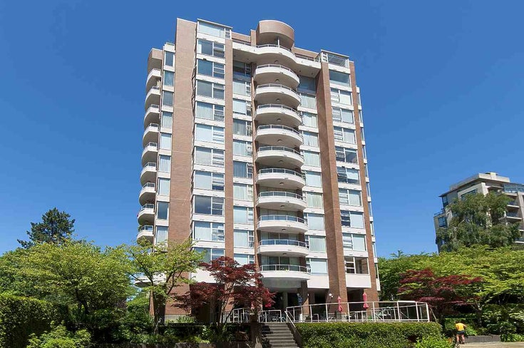 304 2350 W 39TH AVENUE - Kerrisdale Apartment/Condo for sale, 2 Bedrooms (R2530891)