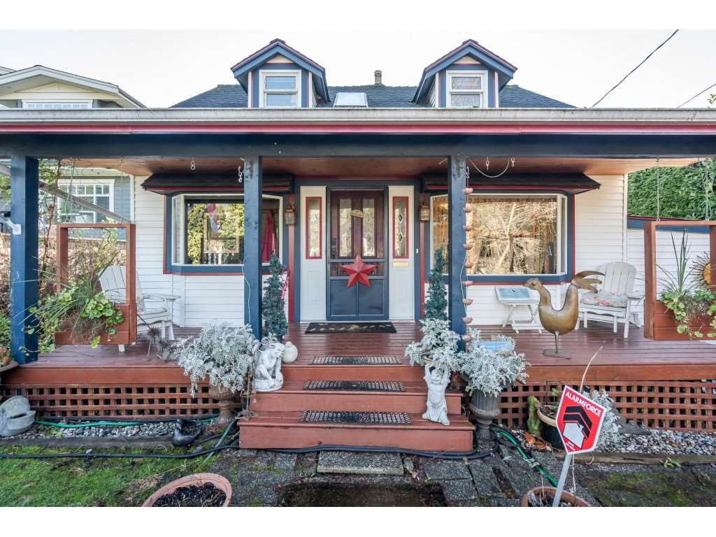 409 E  6TH ST STREET - Lower Lonsdale House/Single Family for sale, 4 Bedrooms (R2530898) - #1