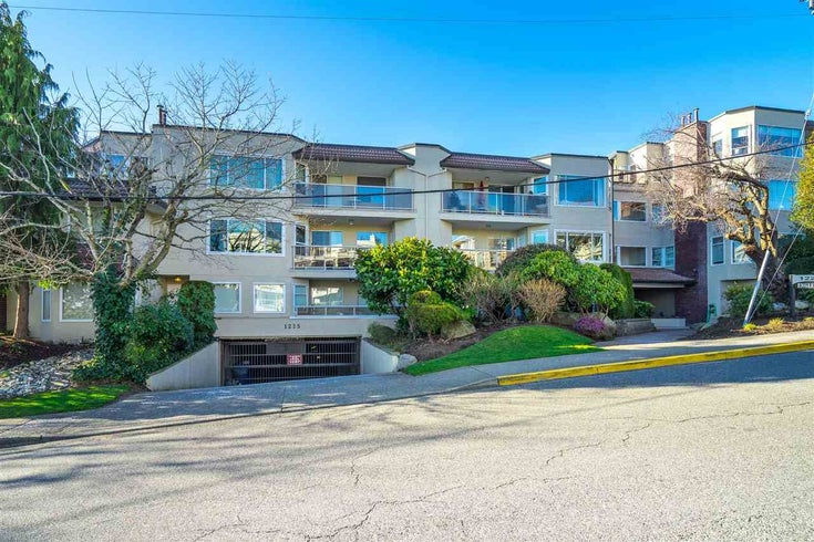 411 1225 MERKLIN STREET - White Rock Apartment/Condo for sale, 2 Bedrooms (R2530907)