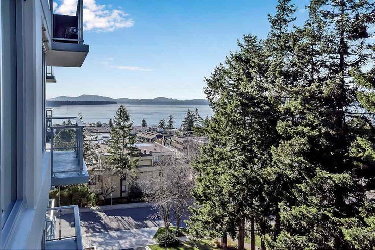 602 15165 THRIFT AVENUE - White Rock Apartment/Condo for sale, 2 Bedrooms (R2530920)