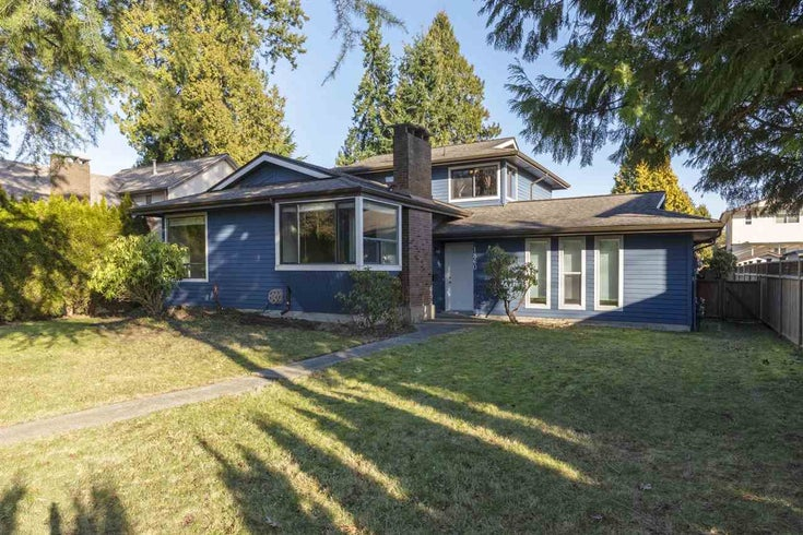 1860 148 STREET - Sunnyside Park Surrey House/Single Family for sale, 3 Bedrooms (R2530930)