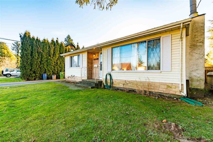 46004 BONNY AVENUE - Chilliwack N Yale-Well House/Single Family for sale, 2 Bedrooms (R2530931)
