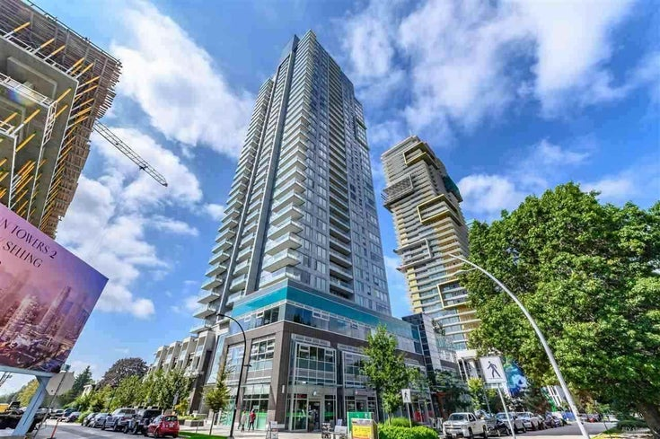 2105 6333 SILVER AVENUE - Metrotown Apartment/Condo for sale, 2 Bedrooms (R2530940)