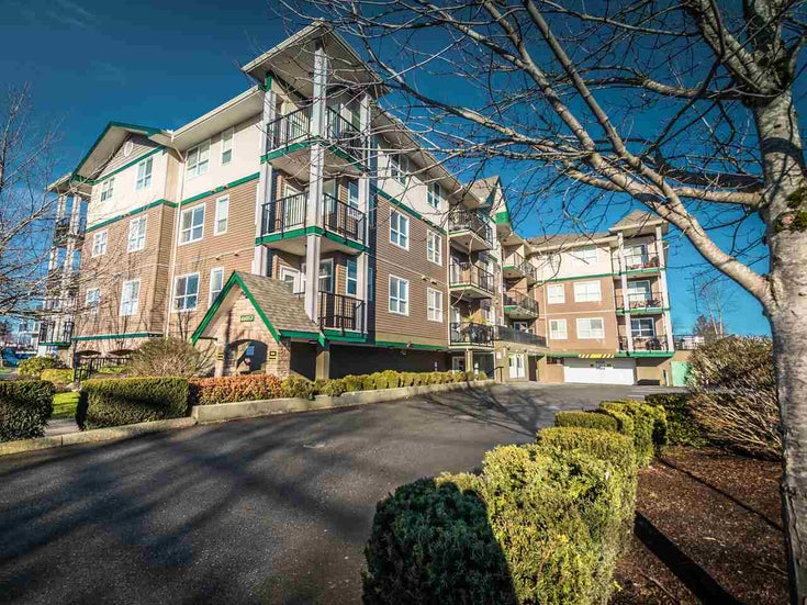 202 46053 CHILLIWACK CENTRAL ROAD - Chilliwack E Young-Yale Apartment/Condo for sale, 2 Bedrooms (R2530942)