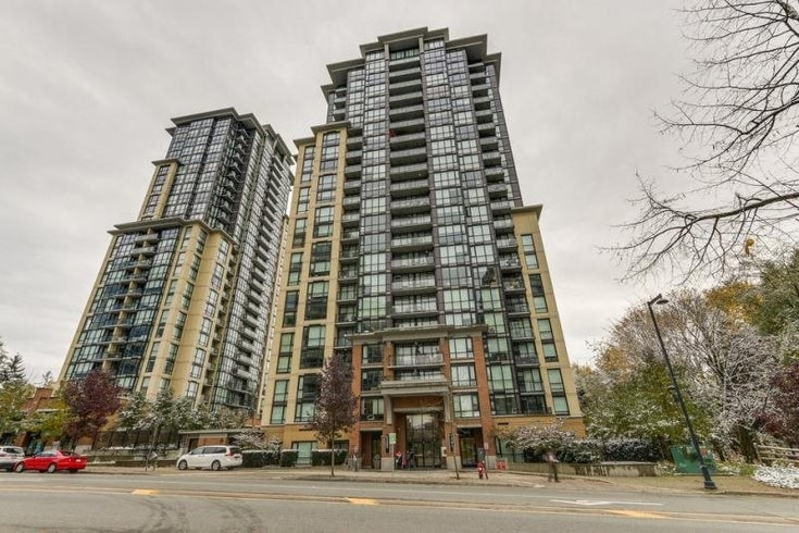 1604 13380 108 AVENUE - Whalley Apartment/Condo for sale, 1 Bedroom (R2530968)