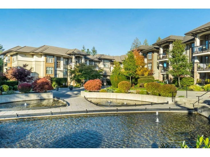 209 15175 36 AVENUE - Morgan Creek Apartment/Condo for sale, 2 Bedrooms (R2530976)