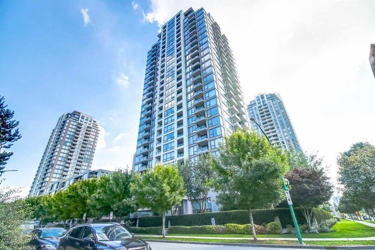 707 7108 COLLIER STREET - Highgate Apartment/Condo for sale, 2 Bedrooms (R2530978)