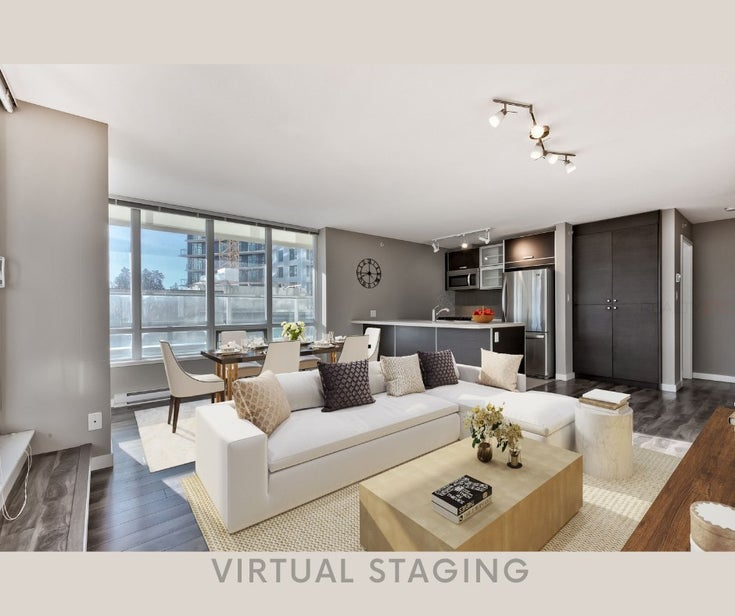 204 9981 WHALLEY BOULEVARD - Whalley Apartment/Condo for sale, 2 Bedrooms (R2530982)