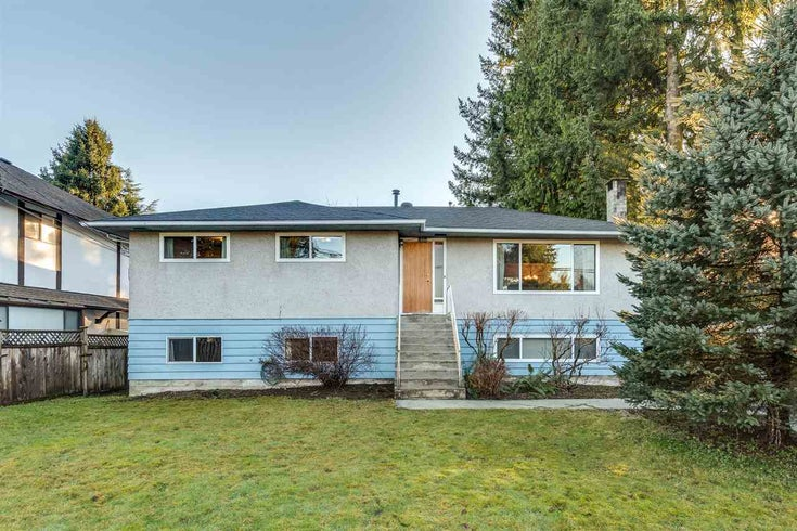 1624 COQUITLAM AVENUE - Glenwood PQ House/Single Family for sale, 5 Bedrooms (R2530984)