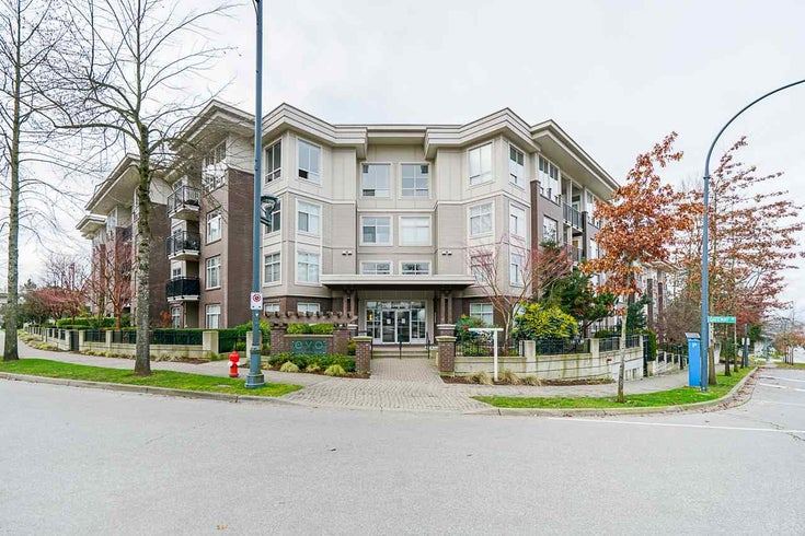 202 13555 GATEWAY DRIVE - Whalley Apartment/Condo for sale, 2 Bedrooms (R2530989)