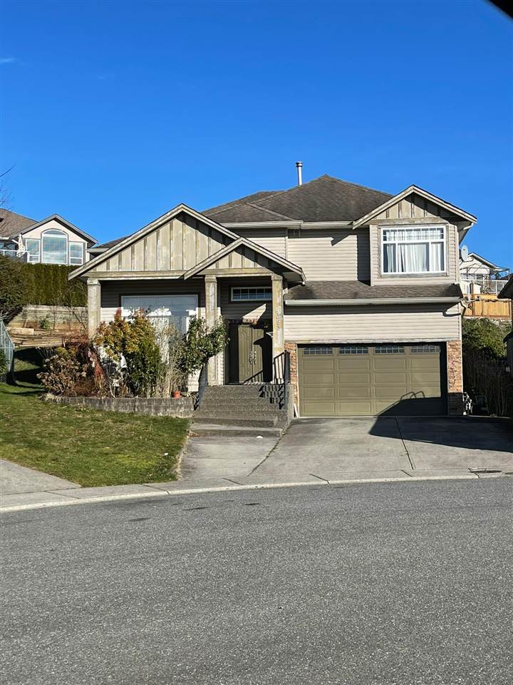 8053 LITTLE TERRACE ROAD - Mission BC House/Single Family for sale, 6 Bedrooms (R2530997)