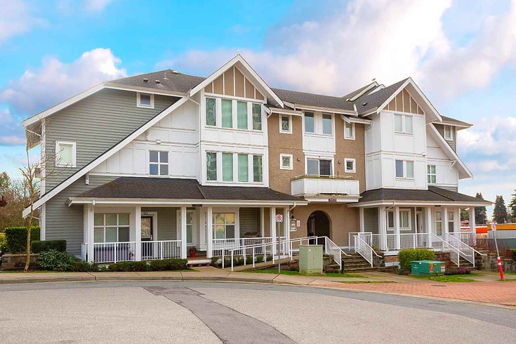 116 618 LANGSIDE AVENUE - Coquitlam West Townhouse for sale, 2 Bedrooms (R2531009)
