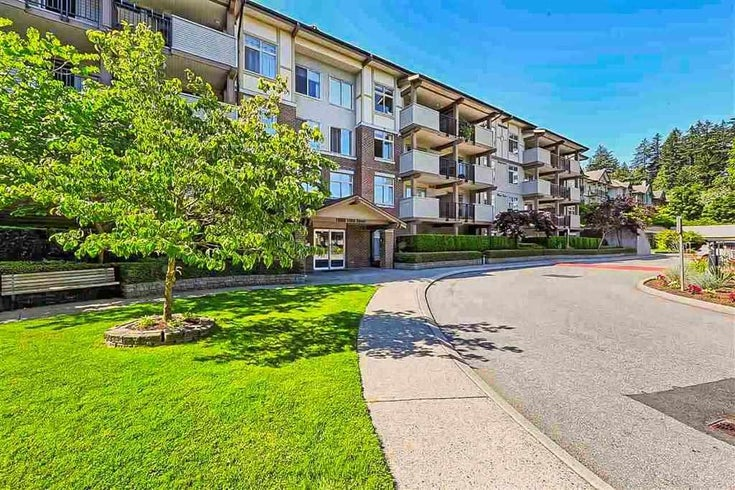 407 10088 148 STREET - Guildford Apartment/Condo for sale, 2 Bedrooms (R2531026)