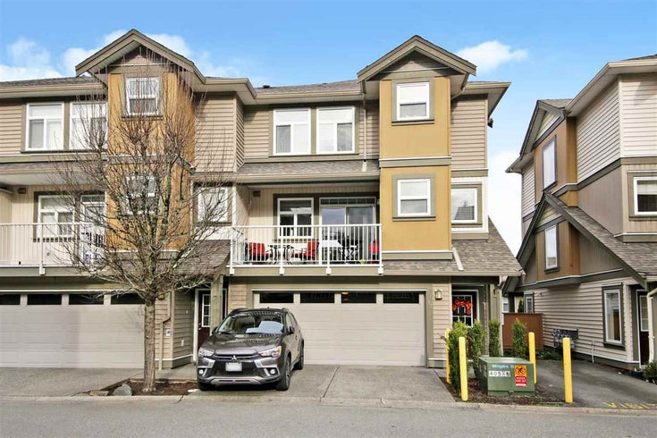 17 5623 TESKEY WAY - Promontory Townhouse for sale, 3 Bedrooms (R2531032)