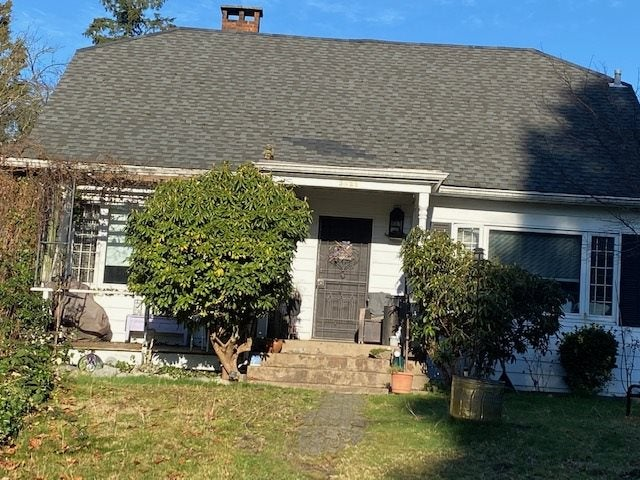 3621 YALE STREET - Hastings Sunrise House/Single Family for sale, 4 Bedrooms (R2531046)