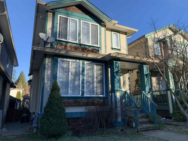 24121 102ND AVENUE - Albion House/Single Family for sale, 5 Bedrooms (R2531049)