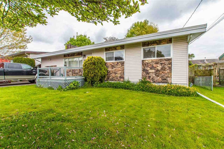9152 GARDEN DRIVE - Chilliwack E Young-Yale House/Single Family for sale, 3 Bedrooms (R2531057)