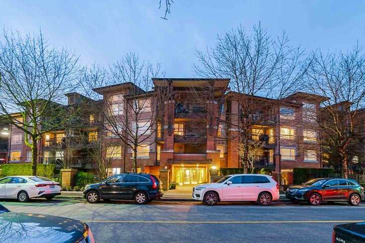 310 700 KLAHANIE DRIVE - Port Moody Centre Apartment/Condo for sale, 2 Bedrooms (R2531073)