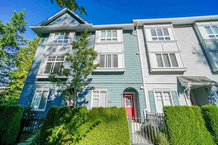 8 5858 142 STREET - Sullivan Station Townhouse for sale, 3 Bedrooms (R2531084)