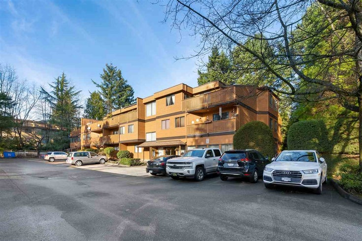 301 7155 134 STREET - West Newton Apartment/Condo for sale, 2 Bedrooms (R2531090)