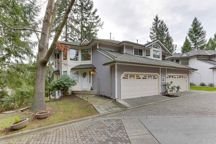 38 101 PARKSIDE DRIVE - Heritage Mountain Townhouse for sale, 5 Bedrooms (R2531094)
