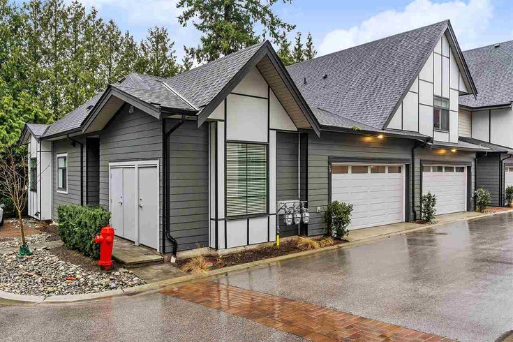 19 2427 164 STREET - Grandview Surrey Townhouse for sale, 3 Bedrooms (R2531111)
