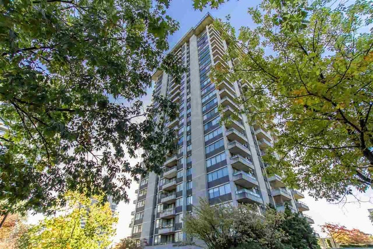 1307 3980 CARRIGAN COURT - Government Road Apartment/Condo for sale, 2 Bedrooms (R2531117)