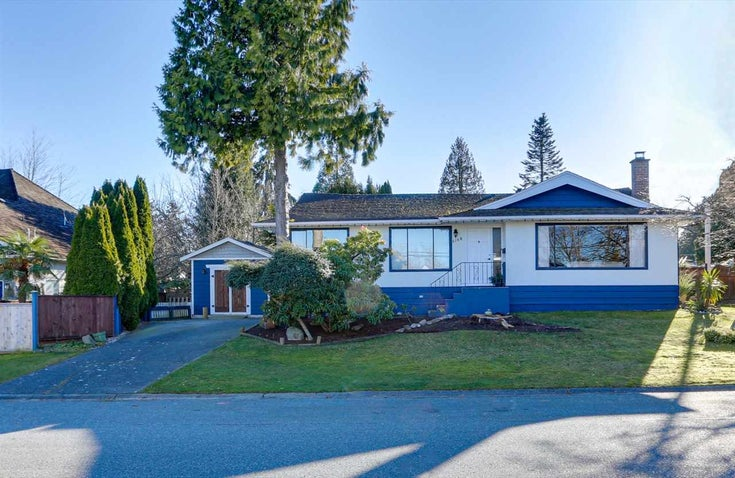 5168 2 AVENUE - Pebble Hill House/Single Family for sale, 3 Bedrooms (R2531131)