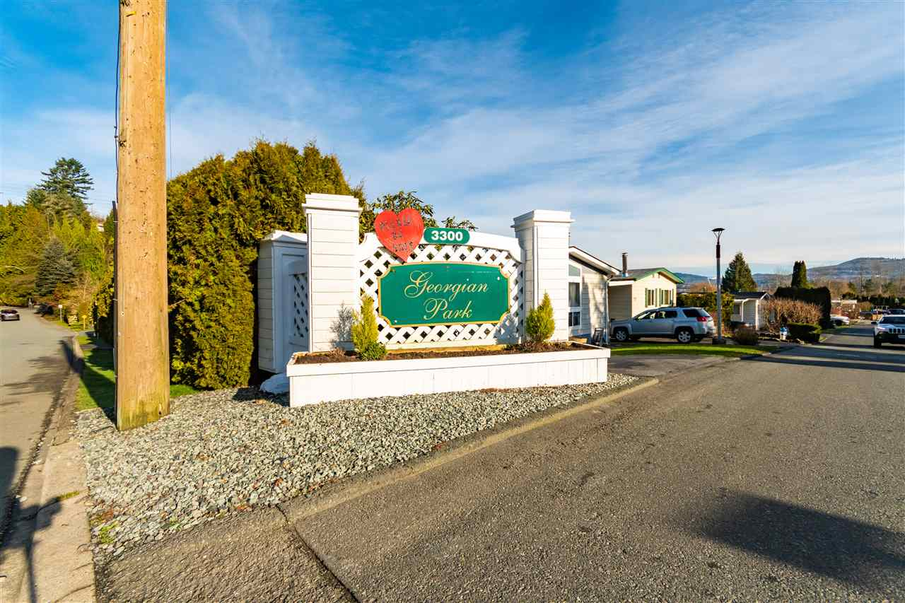 89 3300 HORN STREET - Central Abbotsford Manufactured for sale, 2 Bedrooms (R2531132)