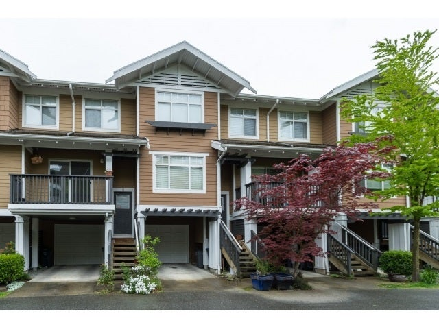 15 15233 34 AVENUE - Morgan Creek Townhouse for sale, 3 Bedrooms (R2531146)