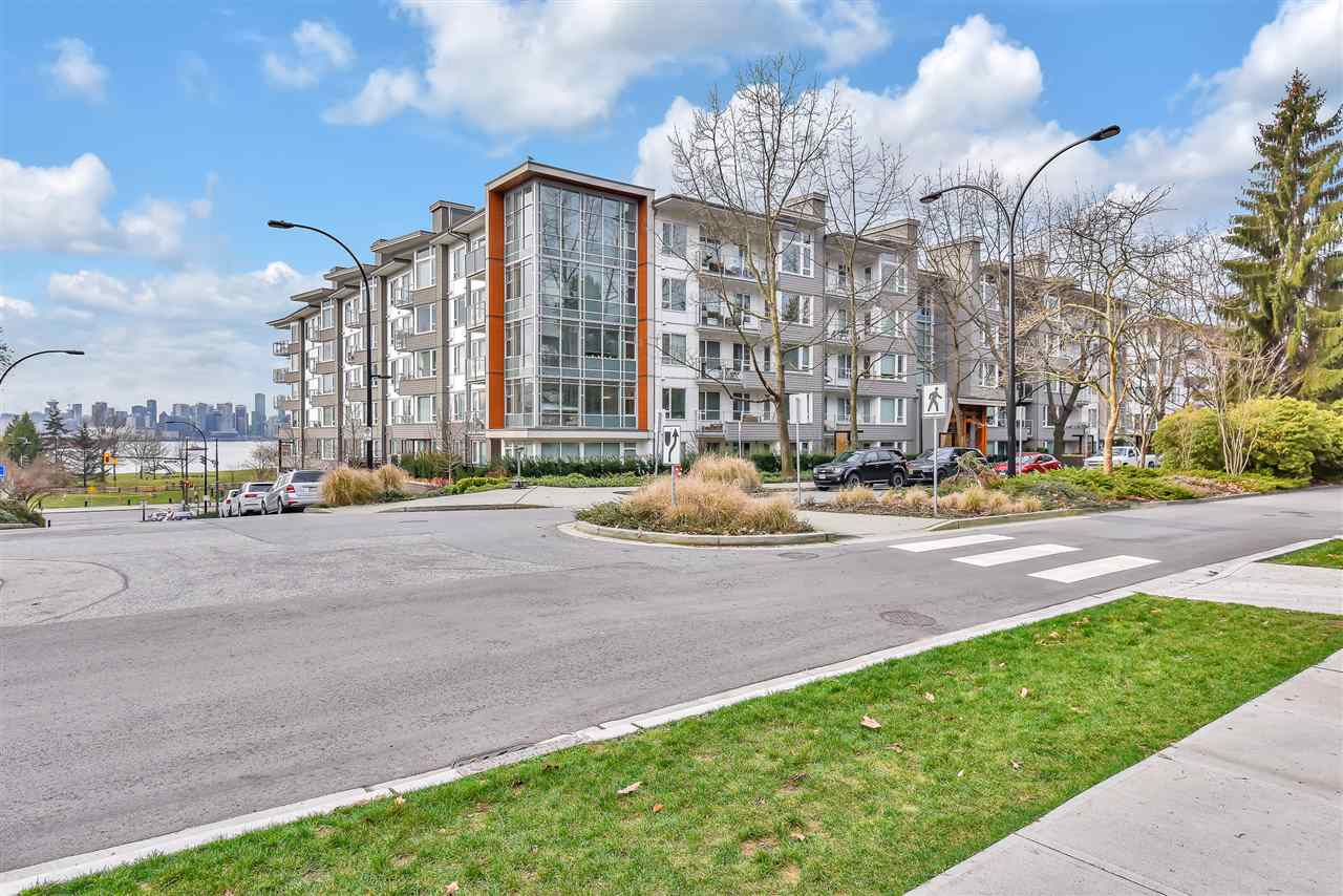 220 255 W 1ST STREET - Lower Lonsdale Apartment/Condo for sale, 2 Bedrooms (R2531162) - #1
