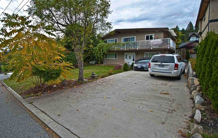 198 W WINDSOR ROAD - Upper Lonsdale House/Single Family for sale, 6 Bedrooms (R2531164)