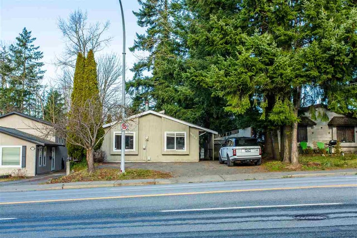 32559 GEORGE FERGUSON WAY - Abbotsford West House/Single Family for sale, 3 Bedrooms (R2531179)