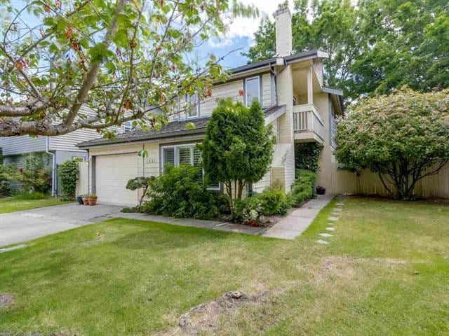 6660 SHAWNIGAN PLACE - Woodwards House/Single Family for sale, 3 Bedrooms (R2531184)