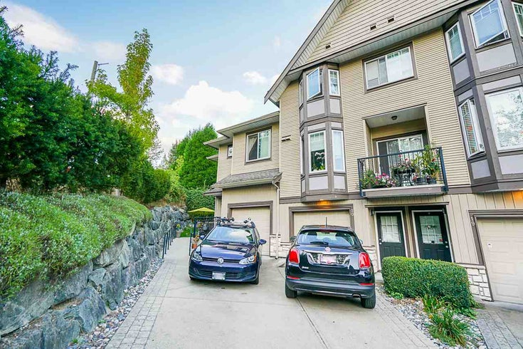 22 32501 FRASER CRESCENT - Mission BC Townhouse for sale, 2 Bedrooms (R2531190)