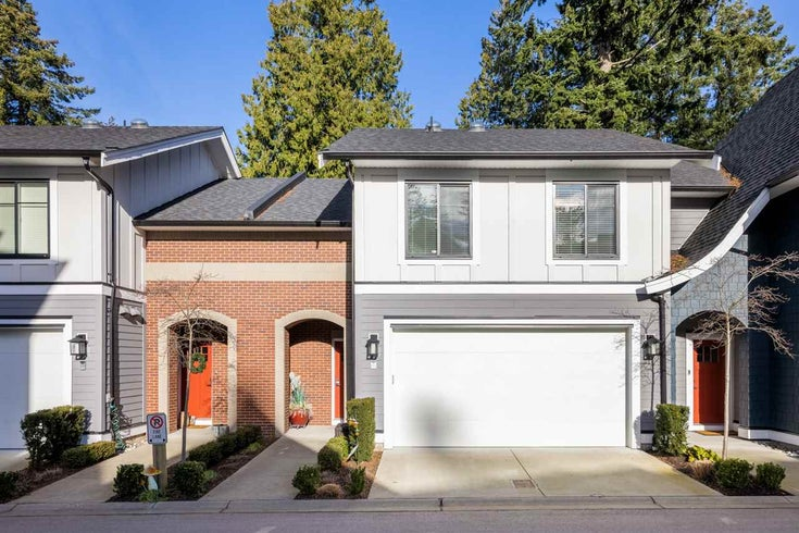 111 2853 HELC PLACE - Grandview Surrey Townhouse for sale, 4 Bedrooms (R2531210)