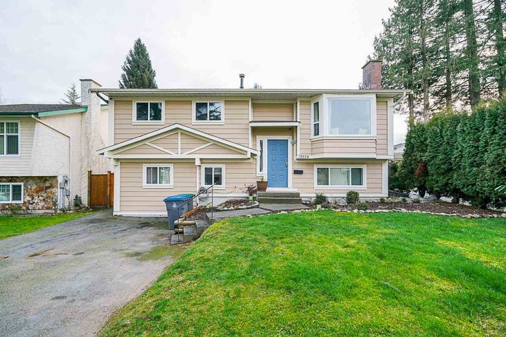 13228 64A AVENUE - West Newton House/Single Family for sale, 5 Bedrooms (R2531213)