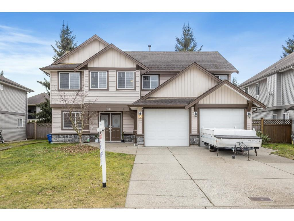 32606 MITCHELL AVENUE - Mission BC House/Single Family for sale, 6 Bedrooms (R2531225)