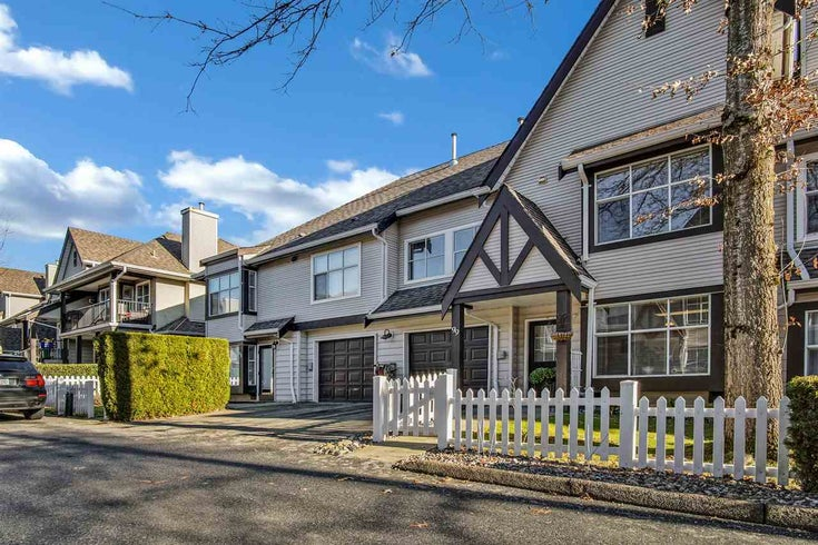 99 12099 237TH STREET - East Central Townhouse for sale, 3 Bedrooms (R2531261)