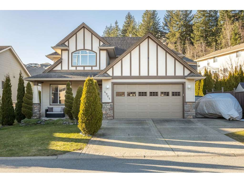 4964 TESKEY ROAD - Promontory House/Single Family for sale, 5 Bedrooms (R2531267)