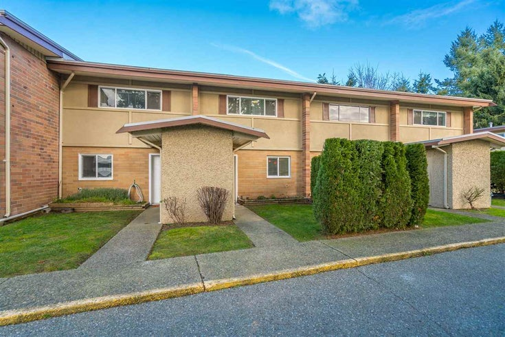 10 2048 MCCALLUM ROAD - Central Abbotsford Townhouse for sale, 2 Bedrooms (R2531274)