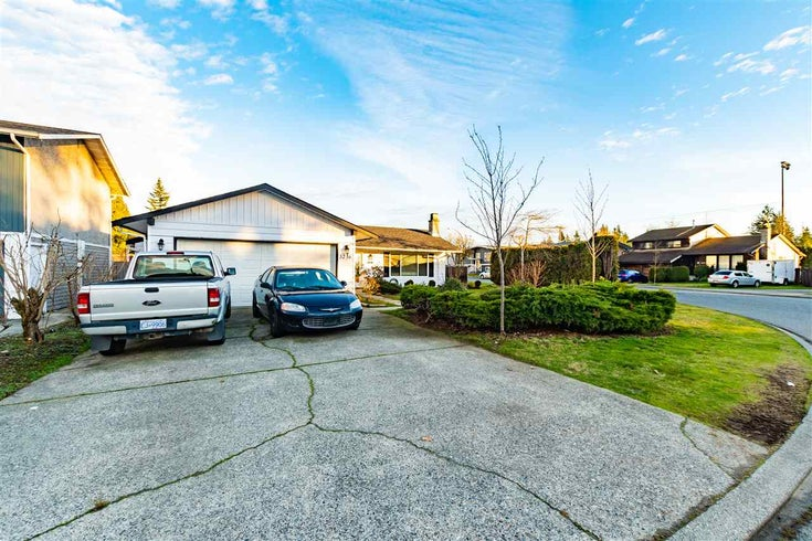 3236 ATWATER CRESCENT - Abbotsford West House/Single Family for sale, 3 Bedrooms (R2531277)
