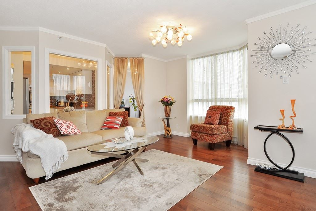 508 10082 148 STREET - Guildford Apartment/Condo for sale, 1 Bedroom (R2531281)