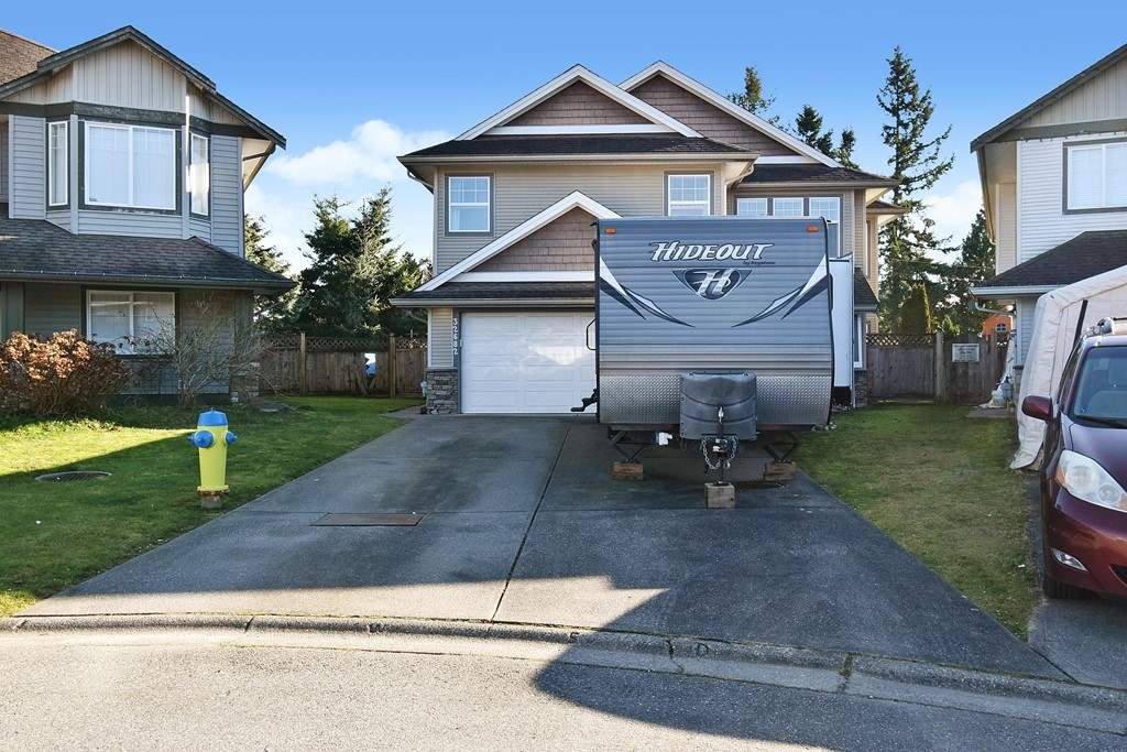 32682 STOKES AVENUE - Mission BC House/Single Family for sale, 5 Bedrooms (R2531285)