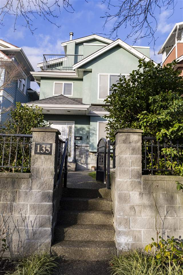 135 E 62ND AVENUE - South Vancouver House/Single Family for sale, 6 Bedrooms (R2531289)
