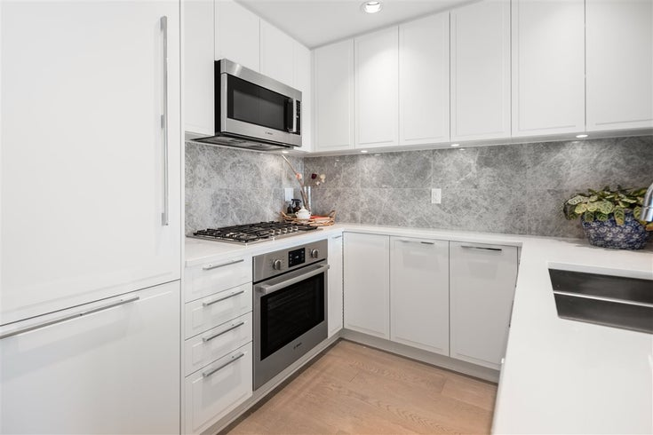 409 118 CARRIE CATES COURT - Lower Lonsdale Apartment/Condo for sale, 2 Bedrooms (R2531304)