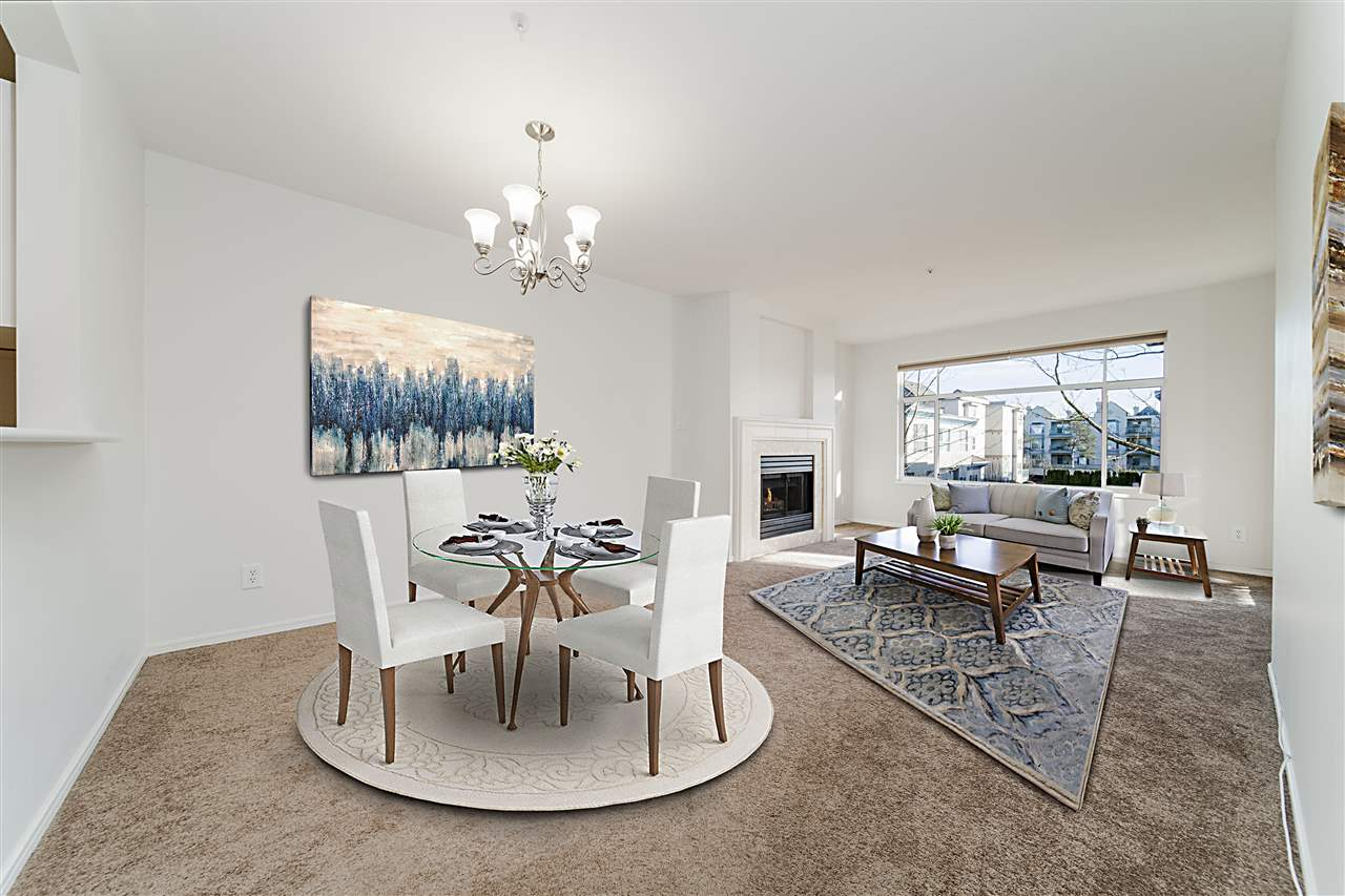 210 8220 JONES ROAD - Brighouse South Apartment/Condo for sale, 2 Bedrooms (R2531339)