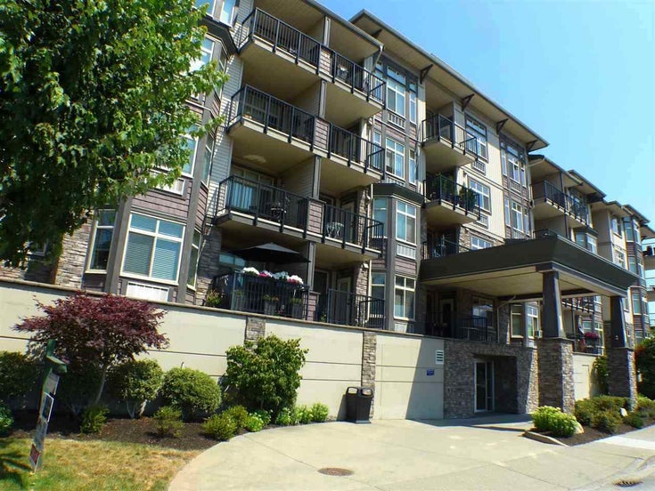 210 45893 CHESTERFIELD AVENUE - Chilliwack W Young-Well Apartment/Condo for sale, 2 Bedrooms (R2531343)